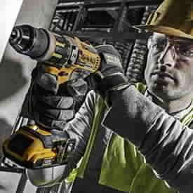 Cordless drills/screwdrivers