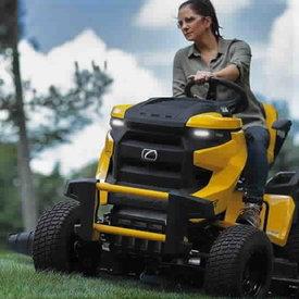 Садовая техника и инструменты