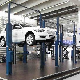 Automotive lifts