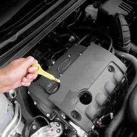 Моторные масла для легковых автомобилей