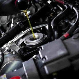 Rasketehnika mootoriõlid