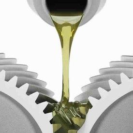 Industrinės alyvos