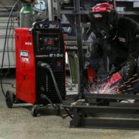 MIG/MAG welding equipment
