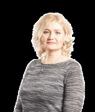 Annika Pentinen