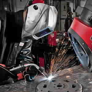 welding-equipment