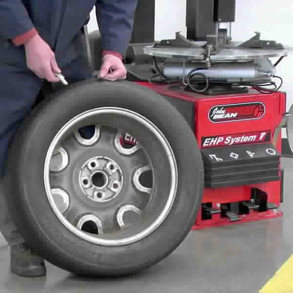 tire-changers