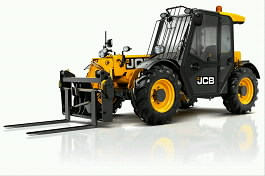 telescopic-handlers