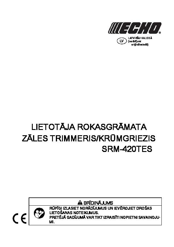 SRM420TES_LV Y