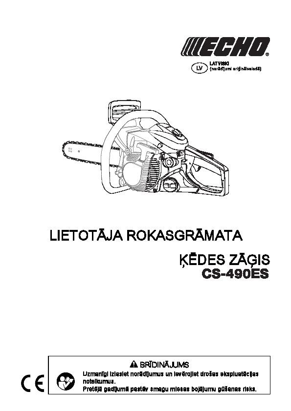CS_490ES Lietoshanas Instrukci