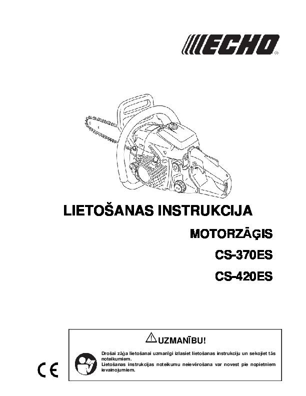 CS_420ES Lietoshanas Instrukci