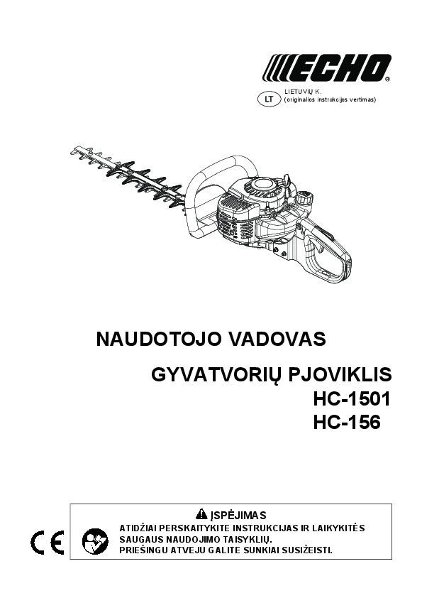 Gyvatvoriu_zirkles_ECHO_HC-150
