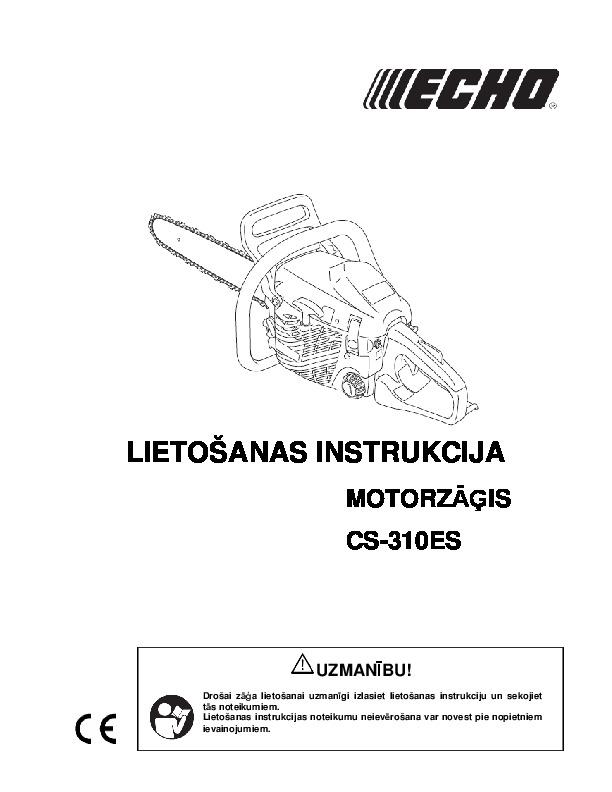 CS_310ES Lietoshanas Instrukci