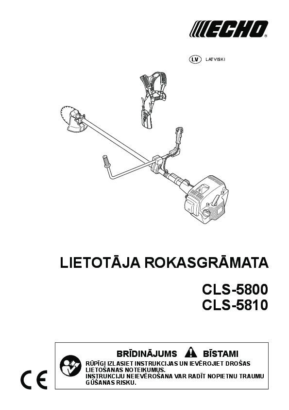 CLS-5800-LV