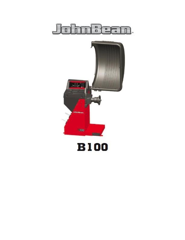 B100 kasutusjuhend ET