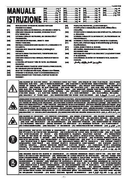 Technomig 150 Dual Synergic