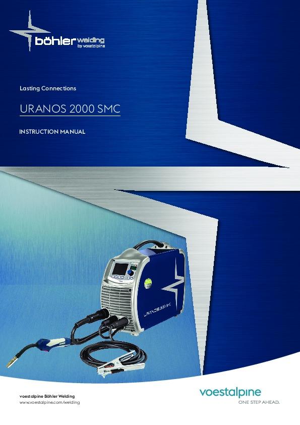 URANOS 2000 SMC