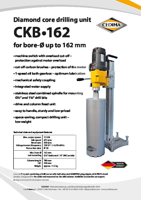 CKB-162