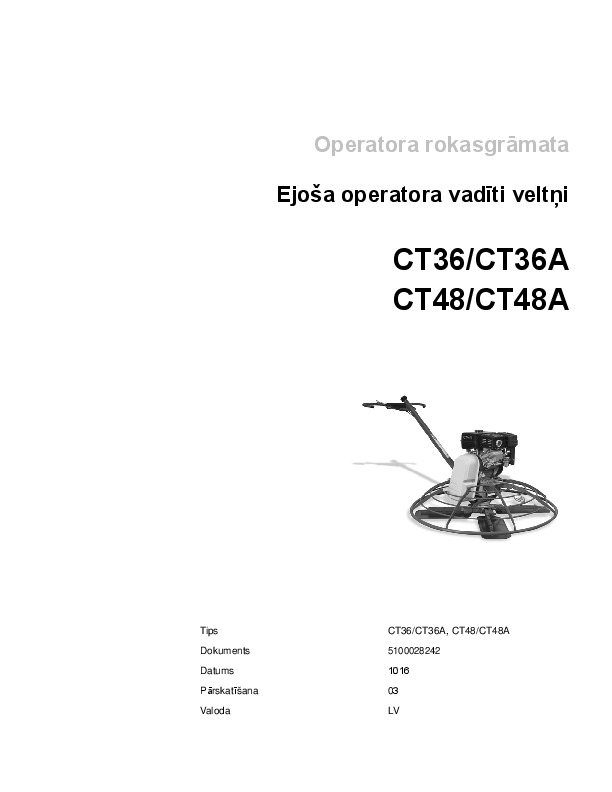 Operating Manual_CT36_CT36A_CT