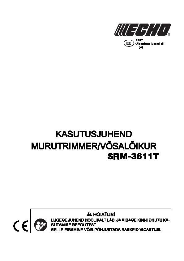 SRM-3611T_EE