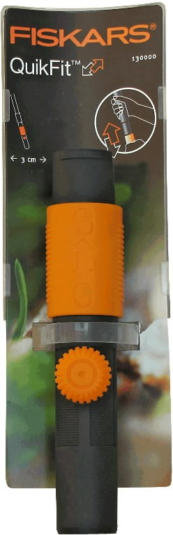 Universaalne adapter QuikFit™ 130000, Fiskars
