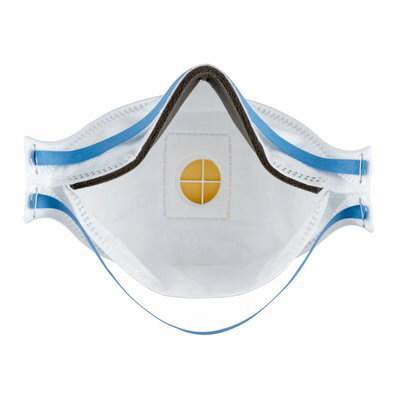 Respiraator klapiga, Aura FFP2, 3M