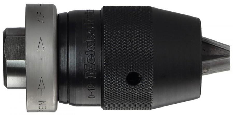 Võtmeta padrun Futuro Top / 1-13 mm, Metabo