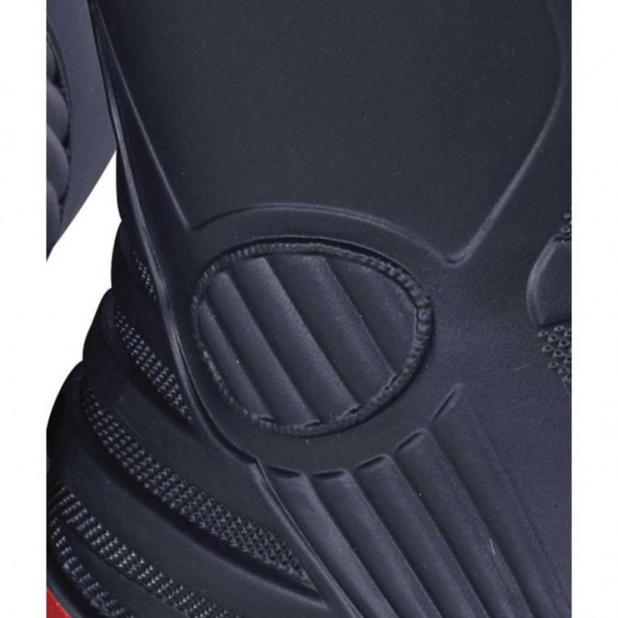 Turvakummikud Iron S5 SRC, sinine/punane 45, Delta Plus