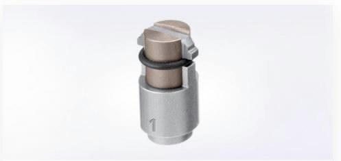 Varutera Nr.1 (0,8-1,5mm) TF 350-2 punktkinnitusmasinal, Trumpf