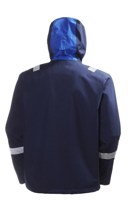 AKER SHELL JACKET, blue S, Helly Hansen WorkWear