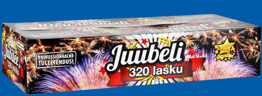 J002 Juubeli