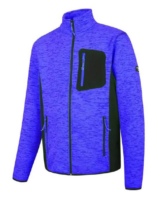 Sweatshirt Florence blue 3XL, Pesso