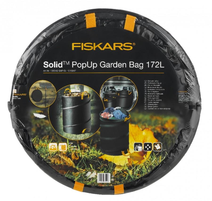 PopUp aiakott 172l Solid, Fiskars
