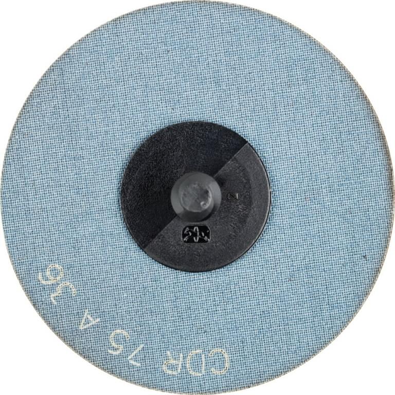 Abrazyvinis diskas CS CDR 75 A36, Pferd