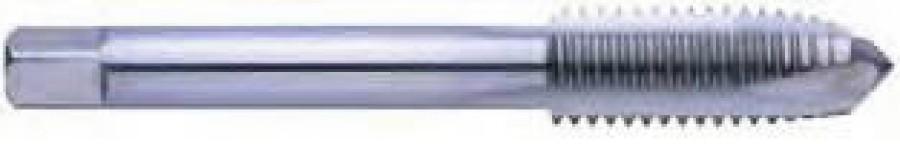 Short Machine Taps M6x1,0 HSSG Cid EB11, Exact