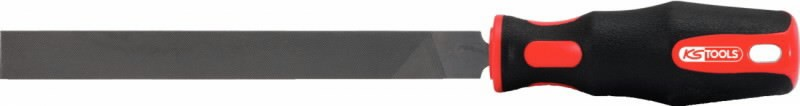Viil lapik 250mm Cut 2, KS Tools