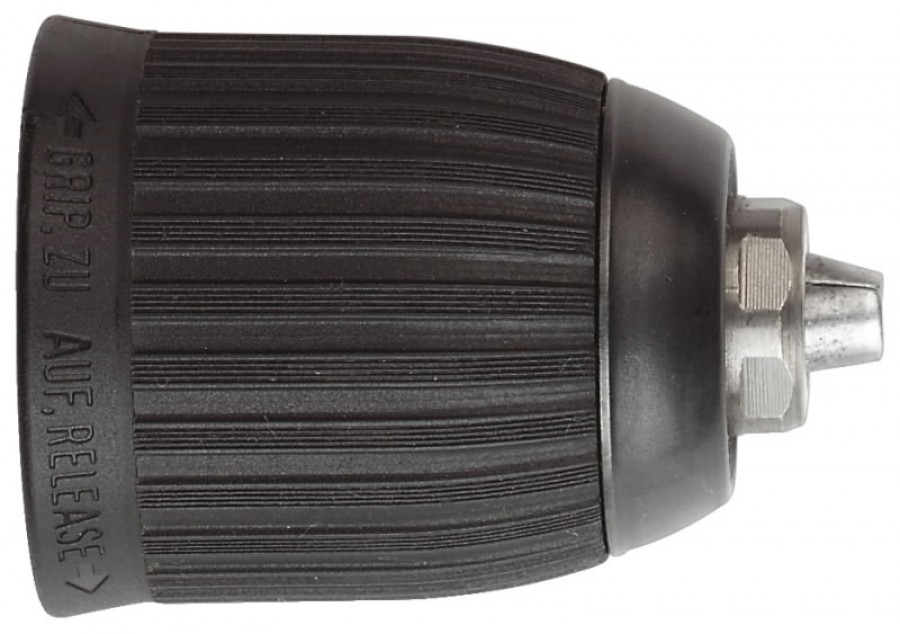 Võtmeta padrun Futuro Plus S1 / 1,5-13mm, Metabo