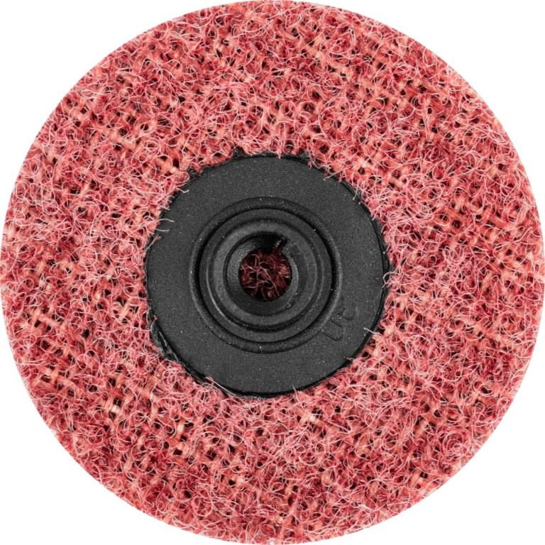 Neaustinis diskas 50mm A180 MED CD VRH, Pferd