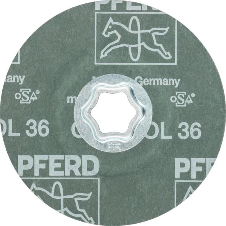 Fiiberketas terasele CC-FS CO 115mm P36, Pferd