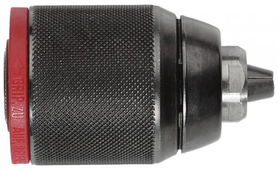 Võtmeta padrun Futuro Plus S1 M / 1,5-13 mm, Metabo