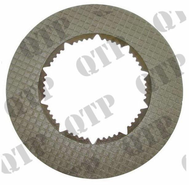Friction Disc, John Deere 6000, 7000, Quality Tractor Parts Ltd