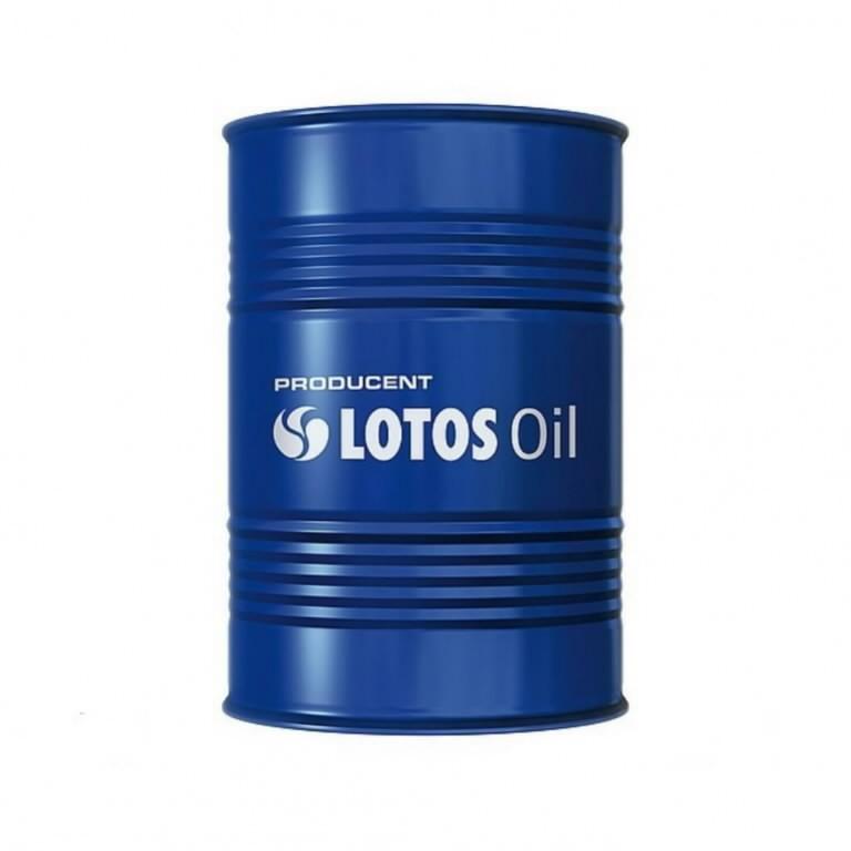 Tööstustransmissiooni õli TRANSMIL SP 100 205L, Lotos Oil