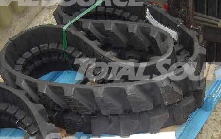 Kummiroomik 230X48X66 332/L5153, TVH Parts