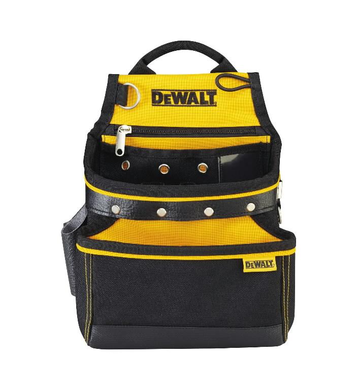 Tööriista / tarvikute tasku, vööle kinnitatav, DeWalt