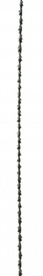 Jõhvsaetera puidule (ümar), 12tk. Deco-flex / SD 1600V, Scheppach