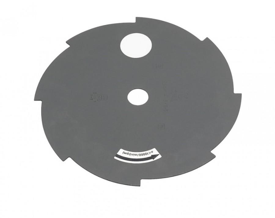 8-Cutter Metal Blade