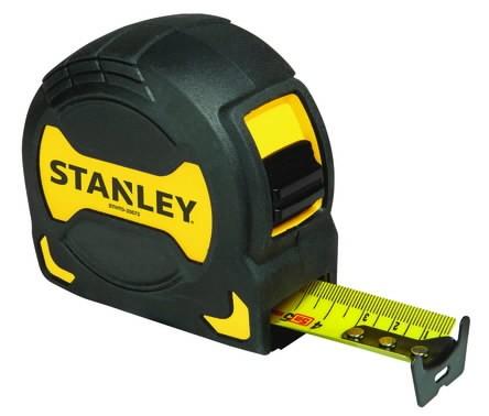 mõõdulint 5m x 28mm, Stanley
