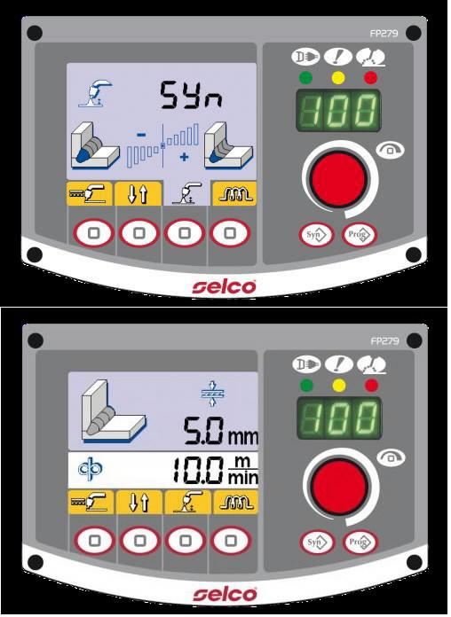 MIG-keevitusseade Genesis 2000 SMC (koos MIG-põletiga)