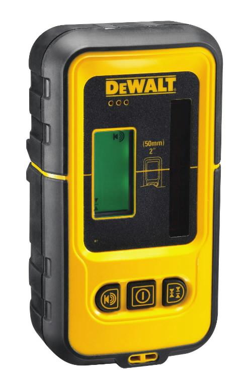 Laseri vastuvõtja DE0892G, rohelisele kiirele