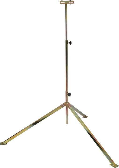 Kolmjalg TS 250, prožektorile,  h2,5m, Brennenstuhl