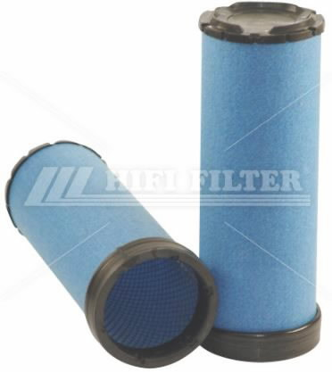 Õhufilter sisemine, Hifi Filter